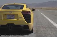 سریعترین سوپر اسپرت دنیا merci-shop.mihanstore.net
