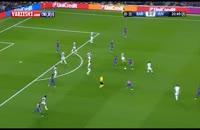 خلاصه بازی بارسلونا یونتوس 0-0 (بازی برگشت)
