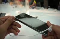 بررسی گوشی Xiaomi Mi Mix / رسانه تصویری وی گذر