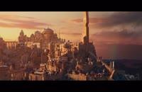 تریلر رسمی فیلم League Of Gods 2016