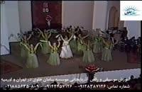 آموزش موسیقی و رقص آذربایجانی موسسه سامان علوی در تهران و اورمیه55