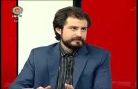 عدم حضور جوانان دربدنه دولت تدبیروامید- محمدرضا انبیائی