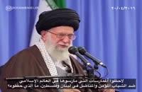 حزب الله مایه افتخار جهان هستند