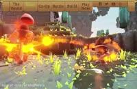 تریلر رسمی معرفی بازی Portal Knights