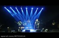 کلیپ کنسرت بنیامین در شیراز 94
