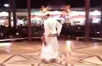 رقص عربی(بازار شرم الشیخ مصر)