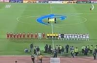 مقتدرانه ترین صعود به جام جهانی