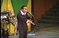 تقلید صدای خنده دار حسن ریوندی