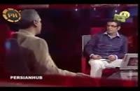 مصاحبه رضا رشیدپور با مهران مدیری