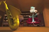 انیمیشن گروه تحقیق قسمت 12