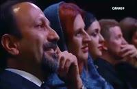 شجریان،فرهادی و کیارستمی در مستندِ سینماییِ حسن روحانی