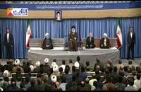 سخنان مهم  مقام معظم رهبری در مورد انتخابات 96