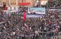 : آقای روحانی چرا از مردم عصبانی هستید؟