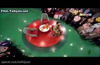 اجرای زنده آهنگ منو رهاکن توسط مهدی یراحی در برنامه خندوانه