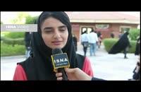 نظر  دانشجویان درباره تربیون آزاد دانشجویی