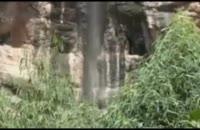کلیپ بسیار زیبای طبیعت و صنایع خمینی شهر
