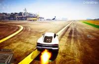 نیتروژن مافوق سرعت در GTA V(همین الان دانلود کنید)