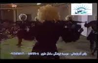 آموزش رقص آذری در تهران 1