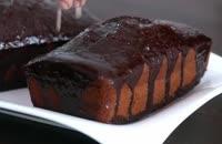 تهیه کیک شکلاتی