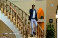 محمدرضا علیمردانی و خوانندگی در برنامه دورهمی