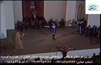 آموزش موسیقی و رقص آذربایجانی موسسه سامان علوی در تهران و اورمیه58