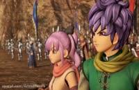 تریلر رسمی بازی Dragon Quest Heroes 2 قسمت7