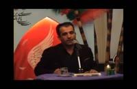 شعر خوانی :اصغر معاذی ،باغی که از هجوم خزان میسوخت از خاطر بهار نخواهد رفت