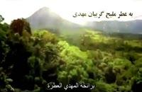 شعر زیبای امام زمان با صدای علی فانی