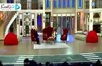 لیلا اوتادی راز ازدواج نکردنش را در «دورهمی» فاش کرد