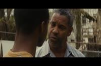 تریلر رسمی فیلم Fences 2016