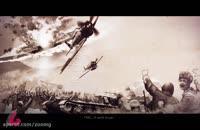 گیم Sniper Elite 4   معرفی این بازی