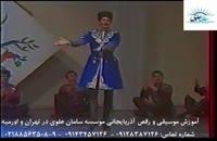 آموزش موسیقی و رقص آذربایجانی موسسه سامان علوی در تهران و اورمیه 59