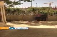اولین فیلم/ التهاب در خیابان بهارستان (مجلس شورای اسلامی) در پی تیراندازی افراد ناشناس