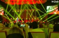 ویدئو اجرای قسمتی از آهنگ آشوبم گروه چارتار در کنسرت (تهران)
