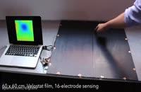 Electrick: افزودن لایه ای حساس به لمس به تمامی اجسام