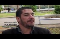 مردی با ۴۱۰ فرزند می آید - حاج موسی محمدی