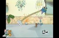 قسمت خرابکاری در خانه کارتون تام و جری - فان سایست