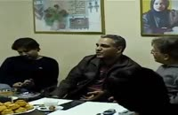 انتقاد مهران مدیری از رضا عطاران
