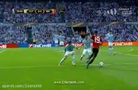 سلتا 0-1 منچستریونایتد: شیاطین در یک قدمی فینال