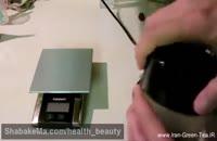 لاغری - نحوی استفاده از قهوه سبز