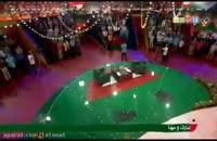 اشیزاکی خندوانه از نگاه جناب خان