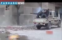 سوتی های داعشی ها