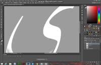 آموزش تایپوگرافی در فتوشاپ (قسمت دوم)