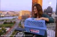 طوطی باهوش در برنامه تلویزیونی