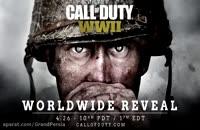تیزر تریلر بازی Call of Duty: WORLD WAR 2