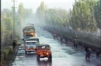 مستند جاده ابریشم فصل اول قسمت 12 از 12 - دو جاده به پامیر