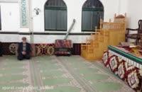 مراسم شهادت مادر سادات در مسجد امام جعفر صادق (ع) ساری