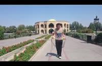 گروه طناب زنی ائل گلی تبریز(پویا رهبری)