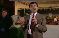 مستر بین قسمت 7 - Merry Christmas Mr Bean