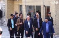 محمد غرضی کاندید انتخابات ریاست جمهوری شد !
